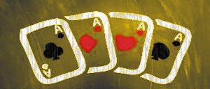 basic rules of video poker